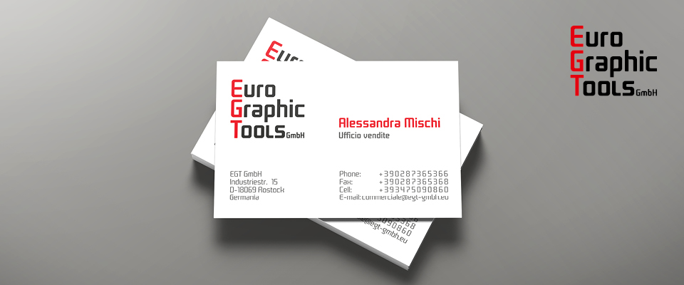 Euro Graphic Tools GmbH